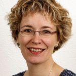 Gurrý Helgadóttir